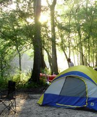 Tent Camping Tips... This site is awesome there are tons of articles on camping... I'm in love! www.aaa.com/travel