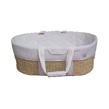 Moses Basket $149.95 #sweetcreations #baby #toddlers #kids #furniture
