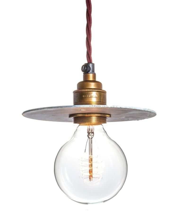Disc lamp shades metal lamp shades factorylux