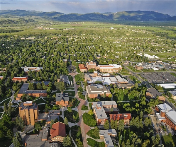 In Montana, small changes spur nation's biggest jump in college graduates (Photo: Montana State University)