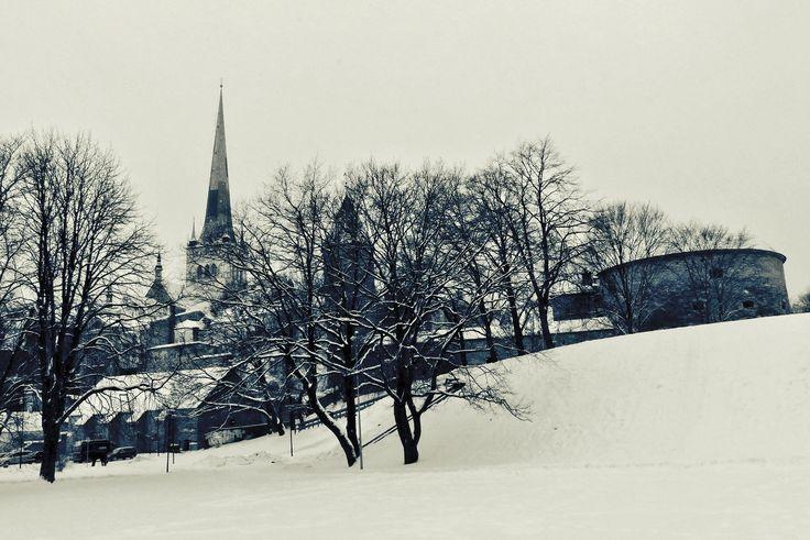 Tallinn, Paks Margareta ja Oleviste kirik