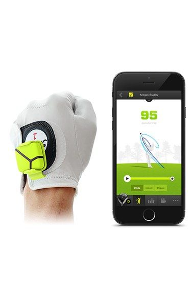 ZEPP 3D Golf Swing Analyzer available at #Nordstrom
