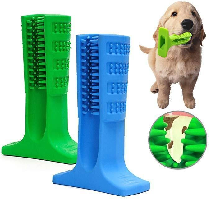 Dog Teeth Cleaning Without Anesthesia Dog Toothbrush Dog Teeth