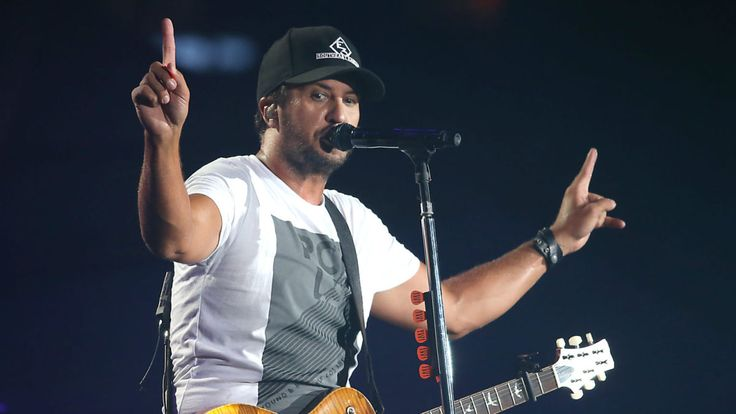Luke Bryan is extending his Kill the Lights Tour into the new year with Monday's (Nov. 28) announcement of new dates added for February and March.