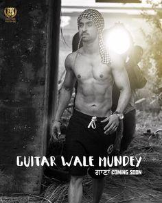 Guitar Wale Mundey Diljit Dosanjh