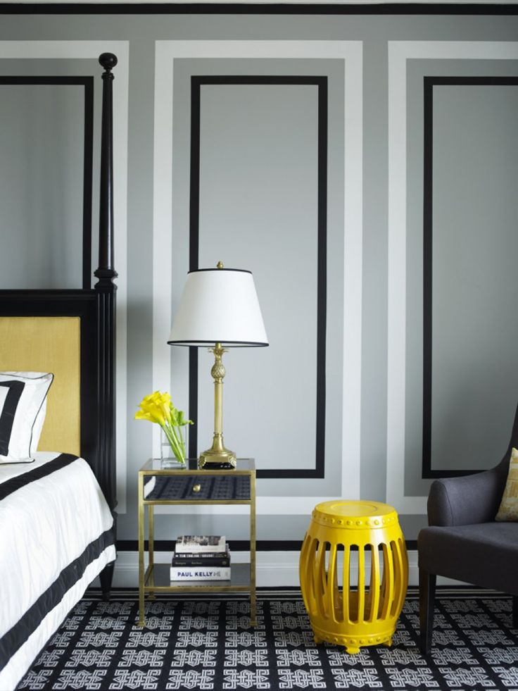 324 best Bedrooms images on Pinterest   Bedrooms  Home and Master bedrooms324 best Bedrooms images on Pinterest   Bedrooms  Home and Master  . Grey Black And Yellow Bedroom Ideas. Home Design Ideas