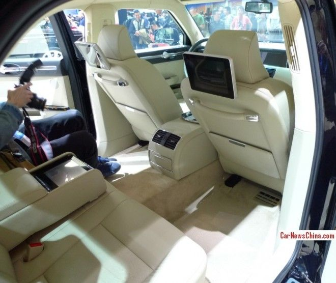 Image result for most luxurious car interior in the world