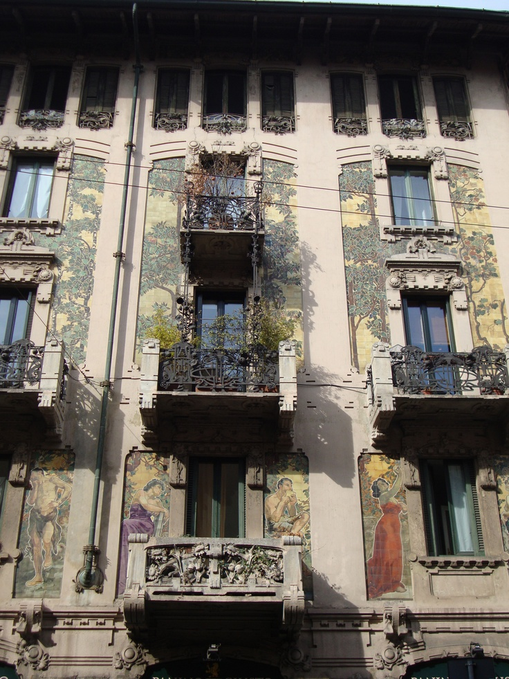 37 best images about liberty at 39 porta venezia in design - Cinema porta venezia milano ...