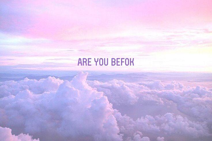 Are you befok? #colouredpoetry