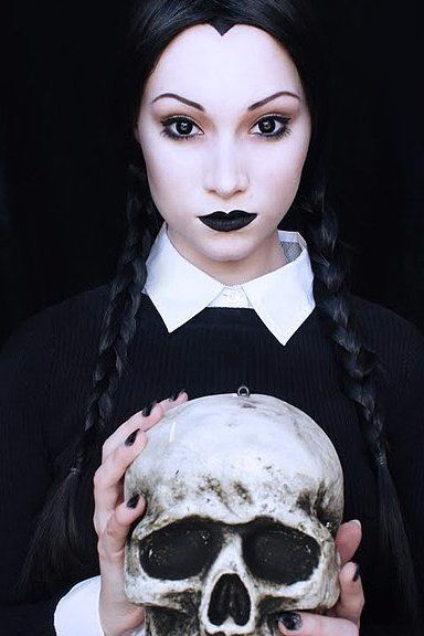 Pin for Later: 15 YouTube Makeup Tutorials to Help You Nail Halloween This Year