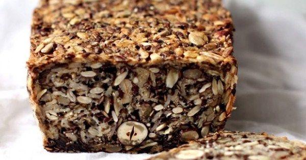 Delikatny niesamowicie smaczny, nie zwiera mąki oraz drożdży nie jest na zakwasie. Robi się go bardzo szybko i nie wymaga specjalnych umiejętności kulinarnych. Składniki: * 1 szklanka słonecznika *…