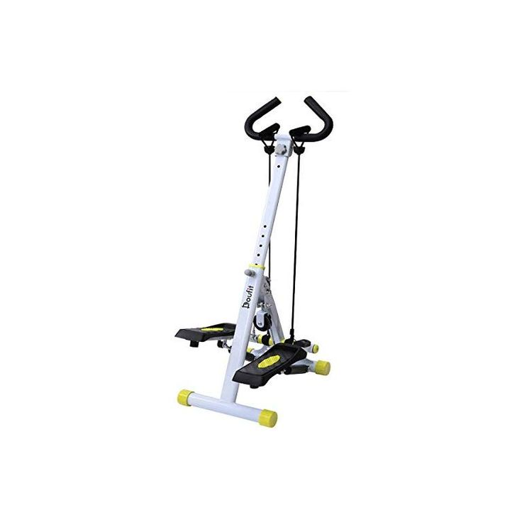 stepper for exercise  doufit st