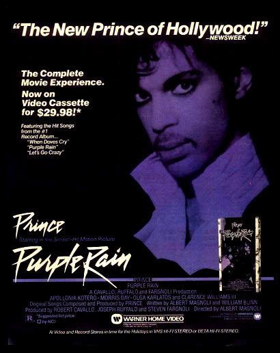 Purple Rain movie/era pics. Please help me out, its for school