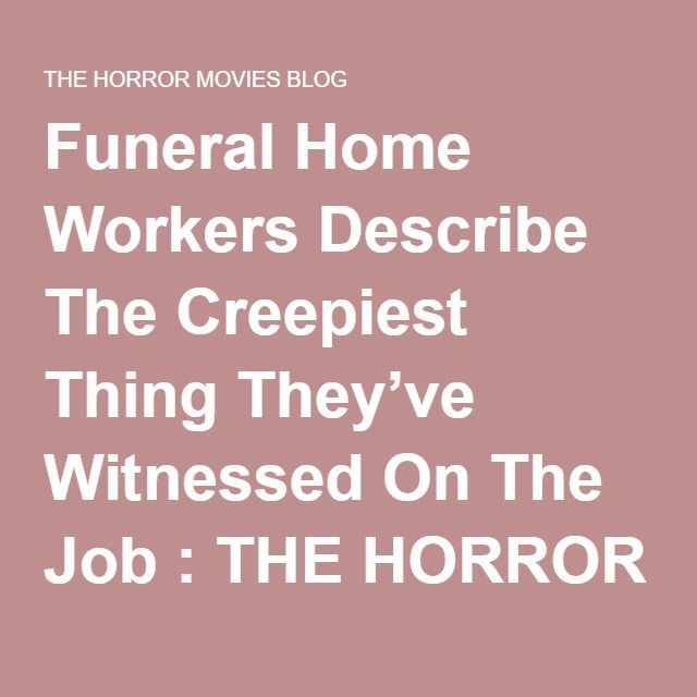 The 25+ best Funeral home jobs ideas on Pinterest Fall scenery - morgue assistant sample resume