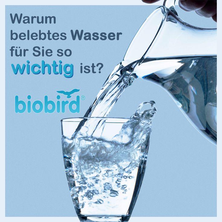 """""""Vertrauen ist wichtig, gerade in Bezug auf die #Qualität von Wasser. Viele namhafte #Unternehmen, #Kommunen und Endverbraucher haben sich bereits für uns entschieden. Einige Referenzen...""""  Warum belebtes #Wasser für Sie so Wichtig ist:  1. Versorgt Ihren #Körper mit mehr #Kraft + #Energie  2. Stärkeres #Immunsystem und #Anregung des #Stoffwechsels...  • Kontaktieren Sie uns, wir informieren Sie gerne, wie Sie Ihr #Trinkwasser verbessern."""