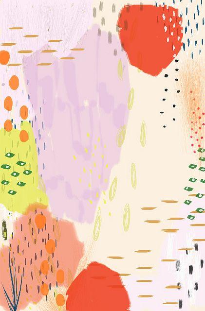 pattern by Ashley Goldberg