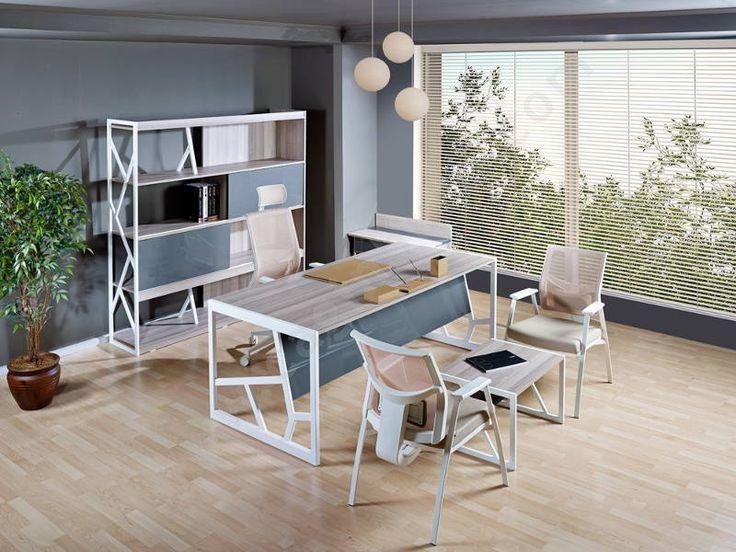Ofis | Büro | Makam takımları | ofis mobilya modelleri