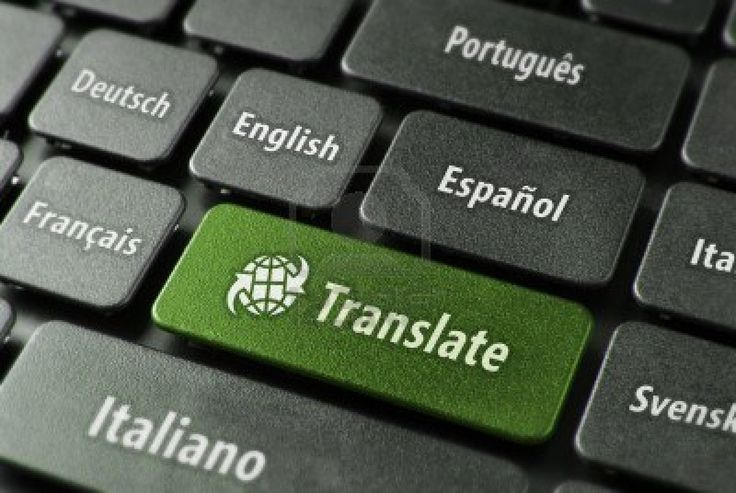 #ScriptsTranslation Services with #TranslationTower