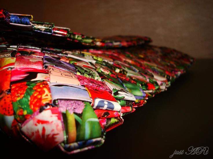 Essence & LadyBug - just ARt handmade  $75