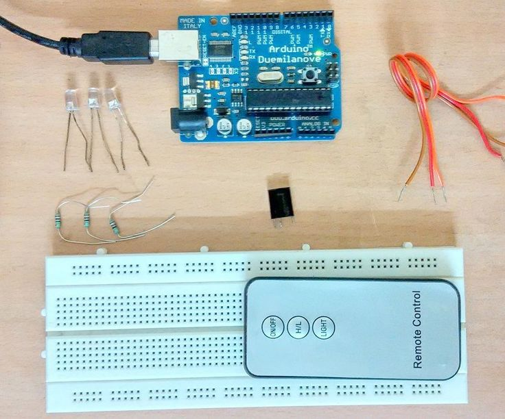 Source: http://www.theorycircuit.com/arduino-universal-remote/ By using arduino…