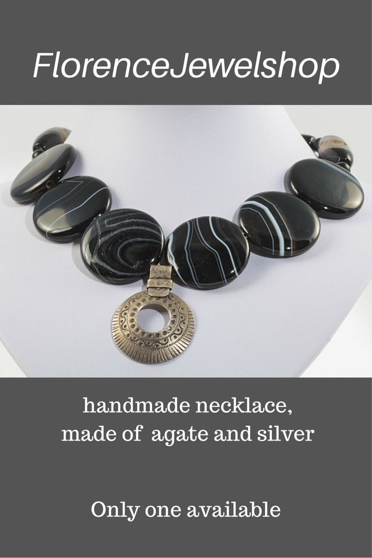 silver statement choker black jade necklace jade necklace black gemstone necklace black jade jewelry Thai silver jewelry,magnetic clasp
