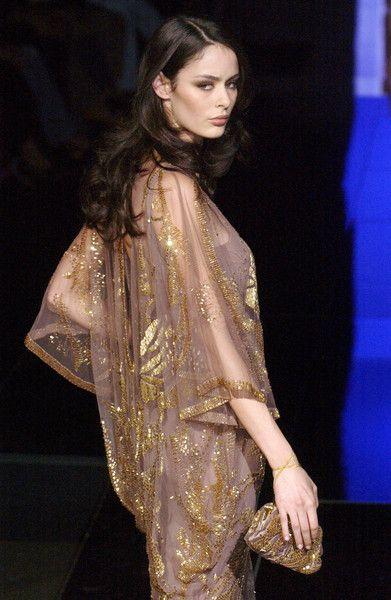 Elie Saab Fall 2005