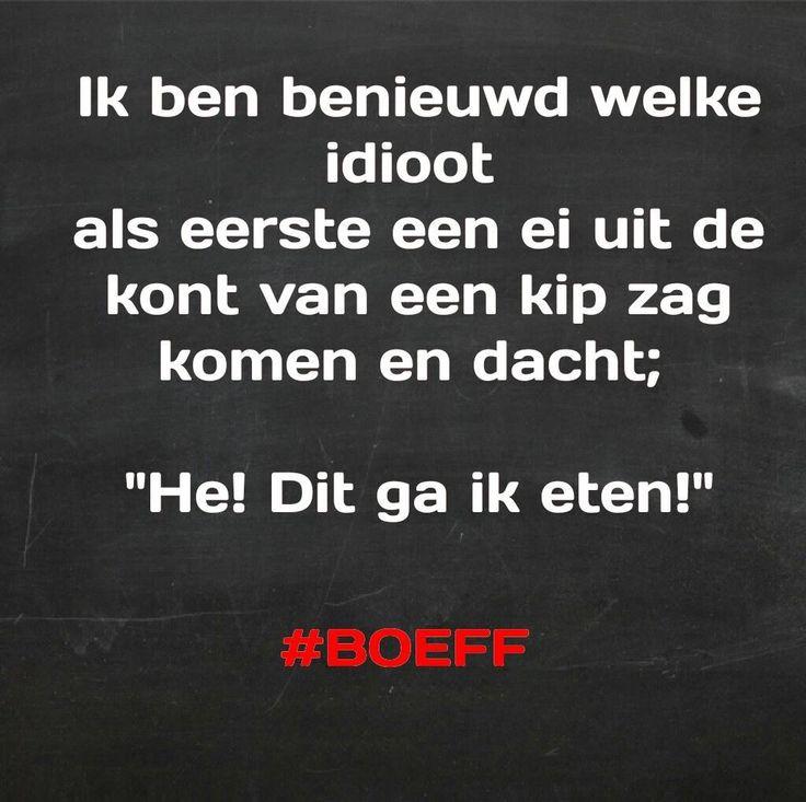 #Boeff #vegan