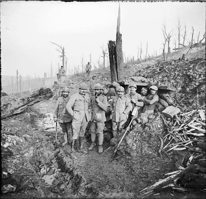 Verdun 1916 Photos Et Histoire Du Service Photographique Des