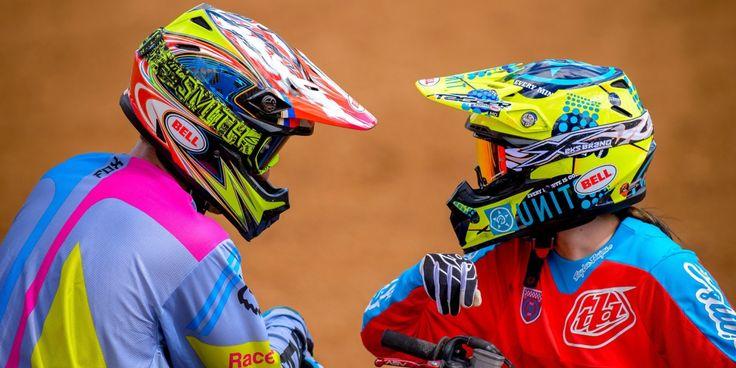 The Big List of DOT, Snell & ECE Approved Motocross Helmets | MotoSport