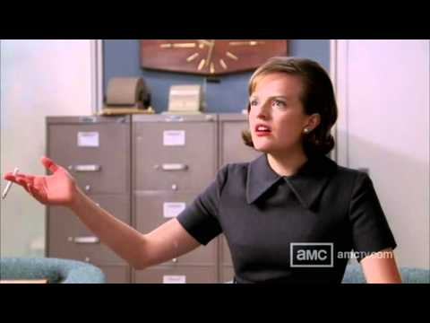Peggy is (almost) back!