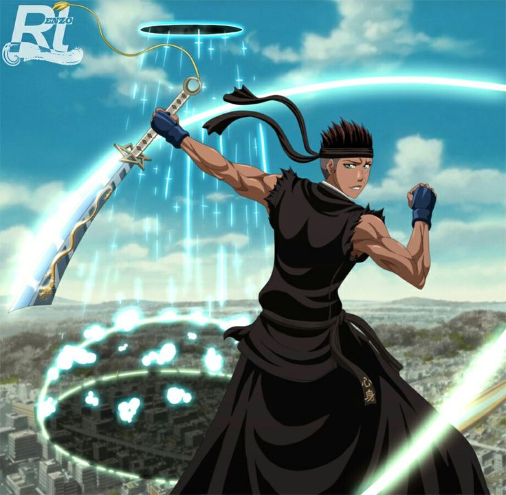 140 Best Images About Soul Reaper On Pinterest
