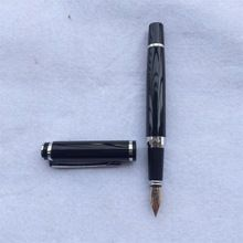 Guoguo чэнь 193 перо. 0.5 мм наконечник чернилами. все металлические конструкции. специальный подарок. канцелярские принадлежности специальная авторучка