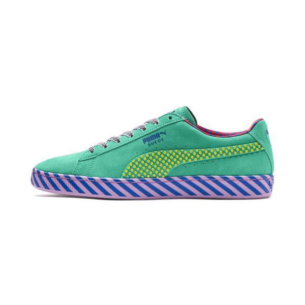 Suede Classic Pop Culture Sneakers