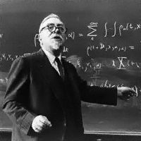 11-26-1894 Cybernetics author Norbert Wiener is born. Wiener's book, published in 1948, was a major influence on later research into artificial intelligence. In the book, Wiener drew on World War II experiments with anti-aircraft systems that anticipated the course of enemy planes by interpreting radar images. Wiener also did extensive analysis of brain waves and explored the similarities between the human brain & a modern computing machine capable of memory association,choice & decision…