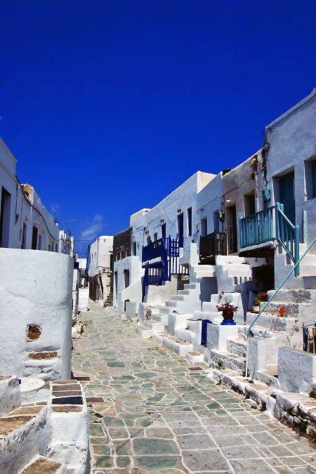 Folegandros, Cyclades, Greece