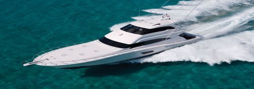 Miami Yachts For Sales: Pure Oceanic Bliss
