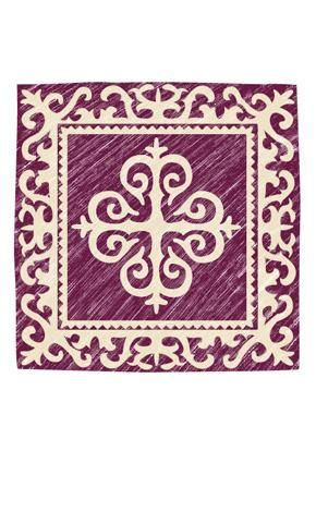 shyrdak-felt-rugs-pink-lavivahome.jpg (290×470)