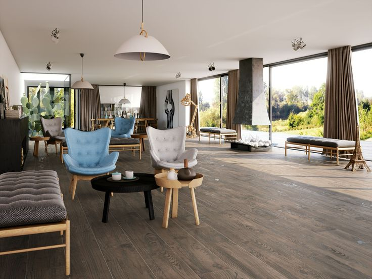 No rules, no labels... You decide your own style! New #ceramic wood collections by Porcelanite Dos. It´s the 1312 Series.