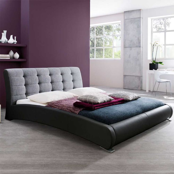 15 best Schlafzimmer images on Pinterest Bedroom, Beds and 3\/4 beds - garten eden schlafzimmer design