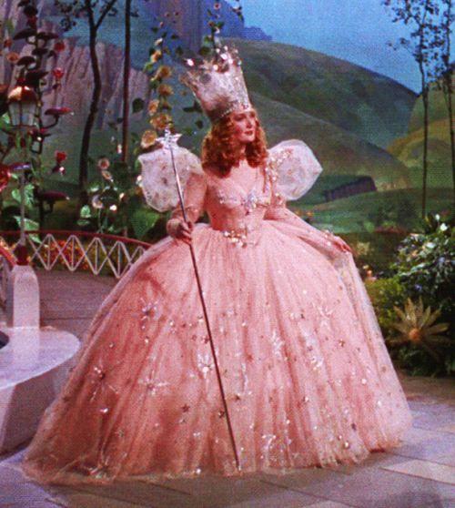 Glenda - Wizard of Oz
