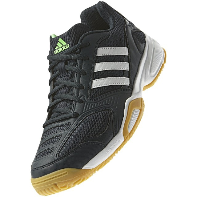 Barricade 2017, Chaussures de Tennis Homme, Jaune (EQT Yellow/Footwear White/Bright Yellow), 46 EUadidas