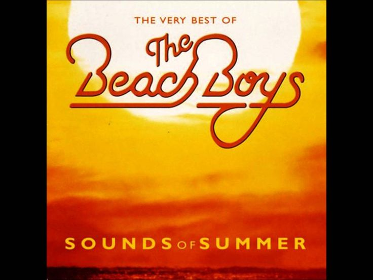 This point late July 1965, we were first starting to hear the Beach Boys singing their then new song 'California Girls' on our radios