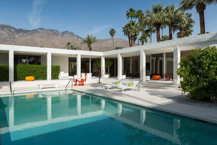 Palm Springs Midcentury