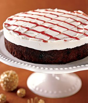 Black forest torte recipe christmas traditions dorie for Black forest torte recipe