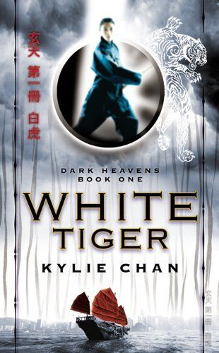 White Tiger: Dark Heavens Book One by Kylie Chan. $5.88. Publisher: Harper Voyager; Original edition (August 30, 2011). Author: Kylie Chan. 533 pages