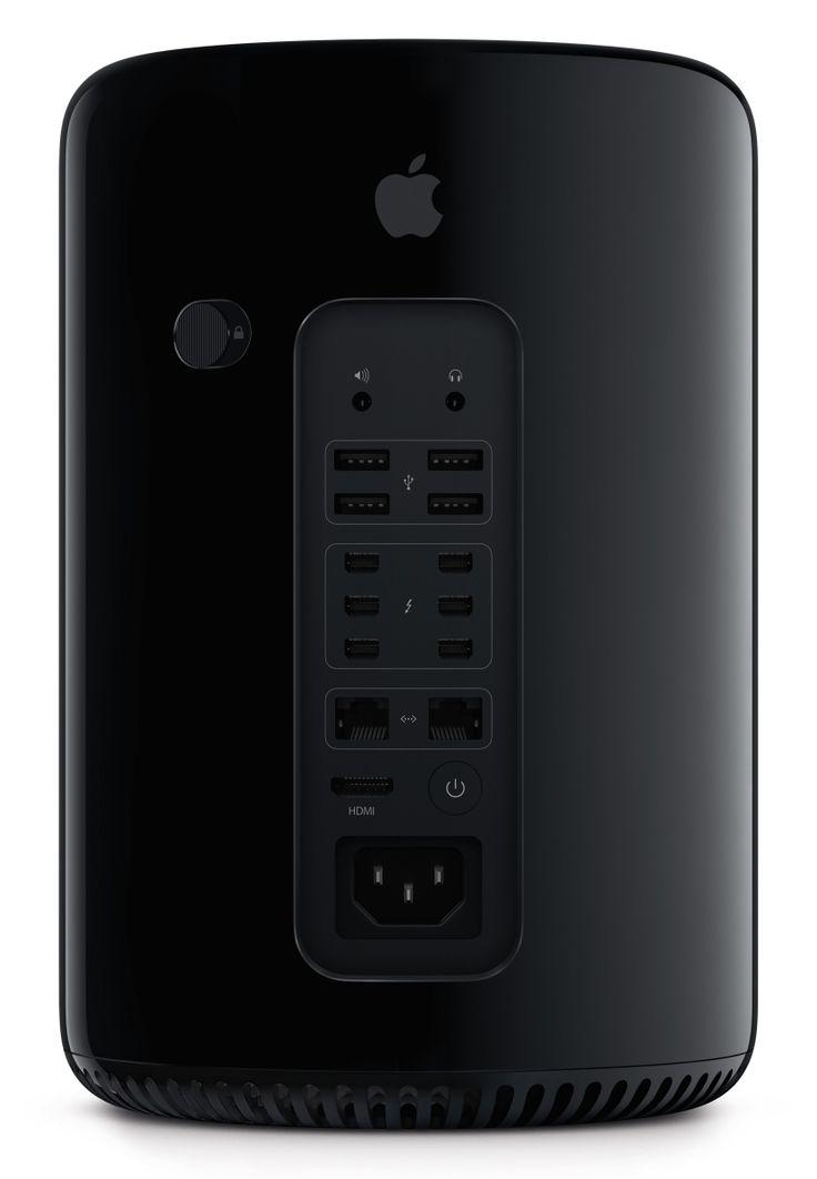 #apple #macpro