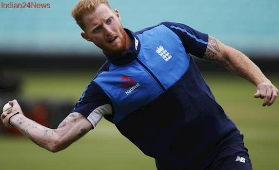 ICC Champions Trophy 2017: Ben Stokes passes morning fitness test, likely to play against Bangladesh
