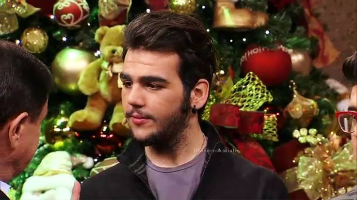 Ignazio Christmas 2013