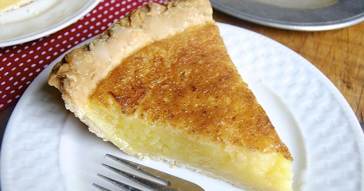 ... Lemon Chess Pie on Pinterest | Chess Pie, Pies and Buttermilk Pie