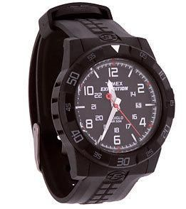This comfortable and reliable Expedition Rugged Core Analog watch is water resistant up to 50m a... More Details